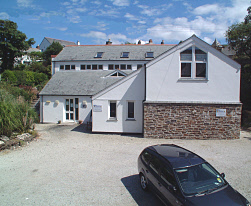 Boscastle Community & Recreation Centre